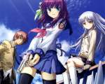 Angel Beats! Episode 11 Subtitle Indonesia