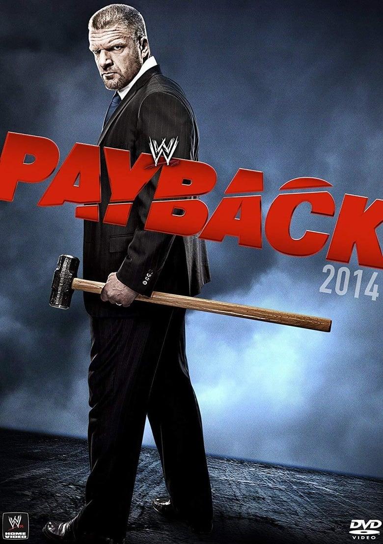 WWE Payback 2014