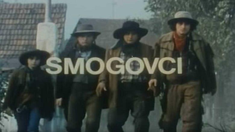 The Smog People