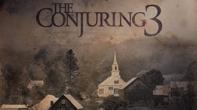 Watch The Conjuring: The Devil Made Me Do It Full Movie Online Free
