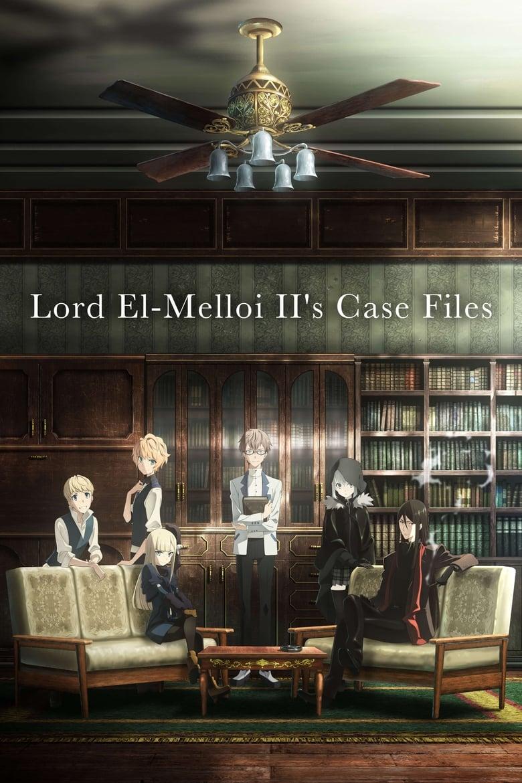 Lord El-Melloi II Case Files: Rail Zeppelin Grace Note Subtitle Indonesia