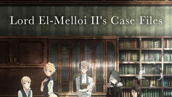 Lord El-Melloi II Sei no Jikenbo: Rail Zeppelin Grace Note Episode 5 Sub Indo Subtitle Indonesia