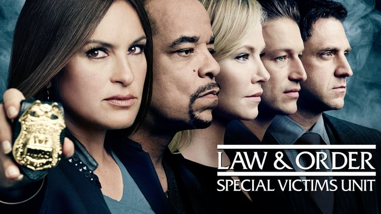 Law & Order: Special Victims Unit 2010