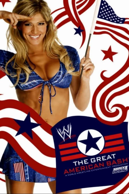 WWE The Great American Bash 2005