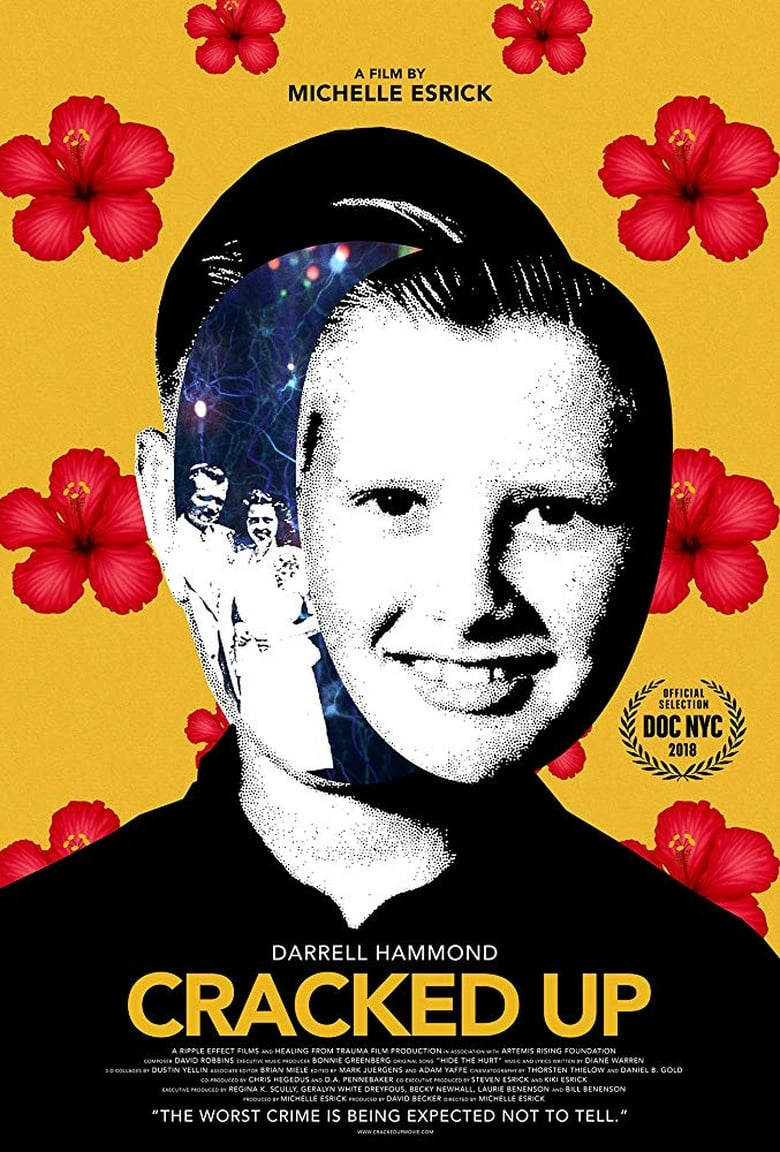 Cracked Up: The Darrell Hammond Story