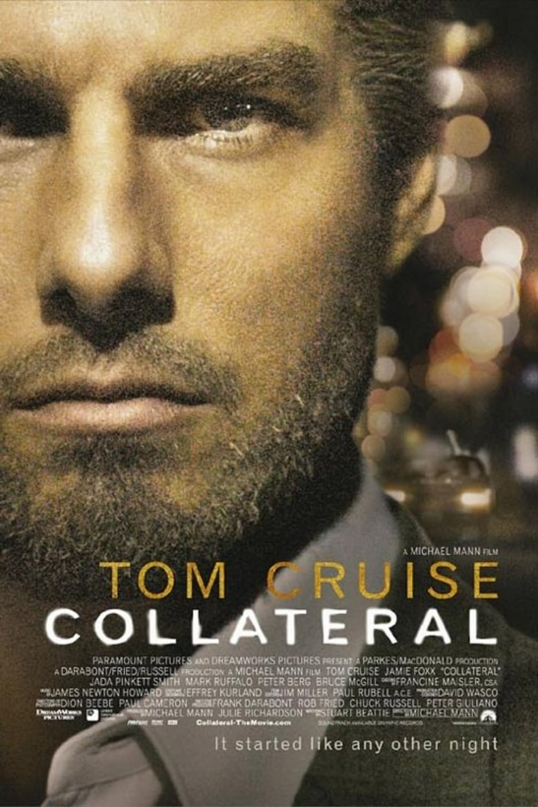 City of Night: The Making of 'Collateral'