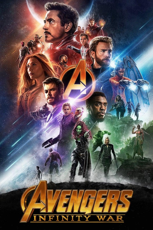 Avengers Infinity War Web Dl : avengers, infinity, Avengers, Infinity, 1080p, Wallpaper