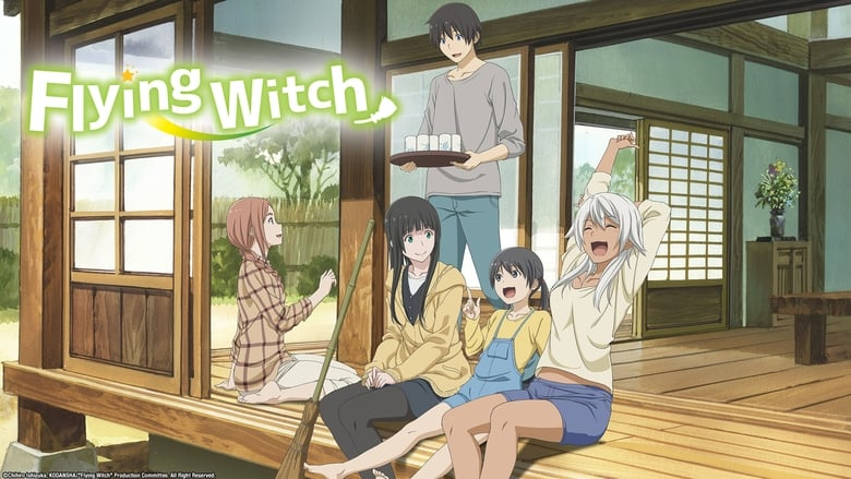 Flying Witch 2016