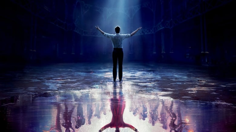 Watch The Greatest Showman Full Movie Online Free