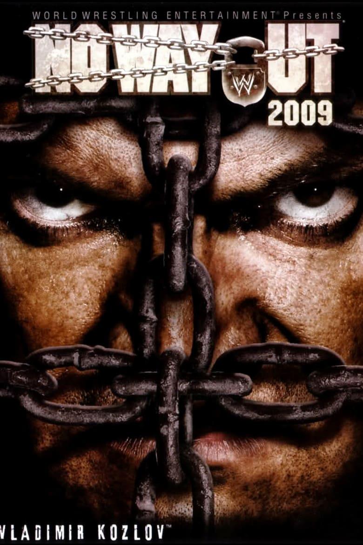 WWE No Way Out 2009