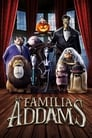 Ver La familia Addams (2019) / The Addams Family (2019)
