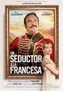 Ver Un seductor a la francesa (2018) / Le retour du héros (2018)