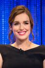 Elizabeth Henstridge isJemma Simmons