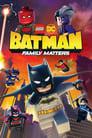 Ver LEGO DC: Batman – La Bat-familia importa (2019) / LEGO DC: Batman - Family Matters (2019)