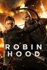 Ver Robin Hood. Forajido, héroe, leyenda (2018) / Robin Hood (2018)