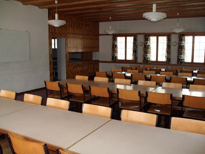 Lagerhaus Lasaris  Prttigau Tourismus