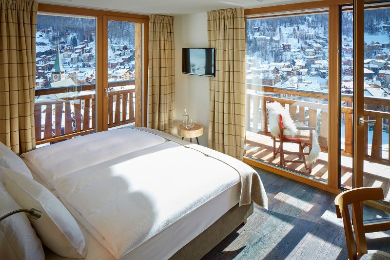 Chalet La Vue Zermatt Luxury Living Zermatt Switzerland