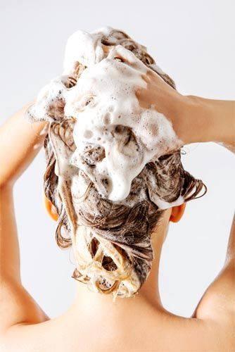 一直以來都「洗錯了」?怎樣洗頭才算正確? 5個你要知道的洗頭禁忌! | TopBeauty