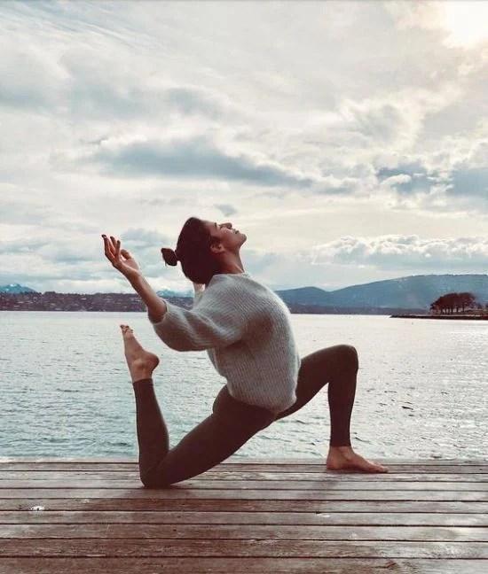 【6個生理瑜伽】痛到腰背痛 一文看清舒緩子宮的瑜伽動作 | TopBeauty
