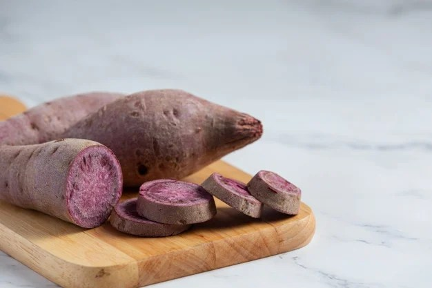 冬日必吃番薯!營養師力推每日一餐有助減肥 2星期瘦2公斤! | TopBeauty