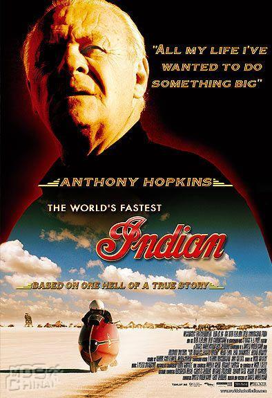 世上最快的印第安摩托(2005)的海報和劇照 第52張/共54張【圖片網】
