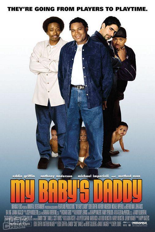 三個奶爸三個娃(2004)的海報和劇照 第1張/共6張【圖片網】