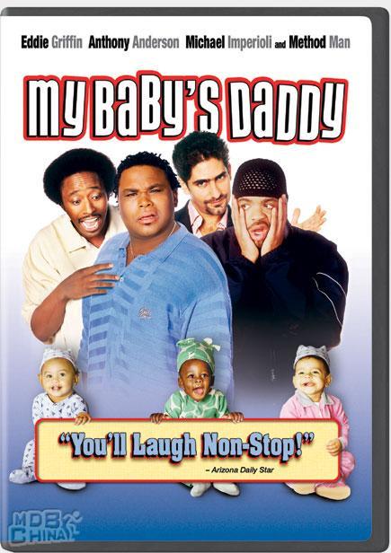 三個奶爸三個娃(2004)的海報和劇照 第4張/共6張【圖片網】