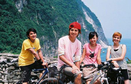單車上路(2006)的海報和劇照 第3張/共4張【圖片網】