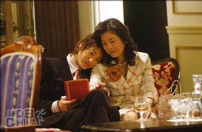 夜王 (2006)海報和劇照 - 第4張/共4張