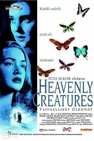 夢幻天堂(1994)的海報和劇照 第15張/共15張【圖片網】