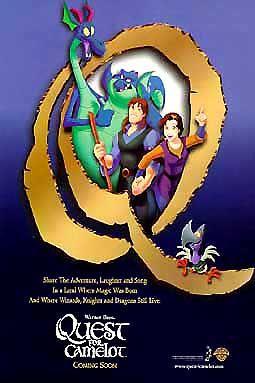尋找卡米洛城(1998)的海報和劇照 第5張/共35張【圖片網】