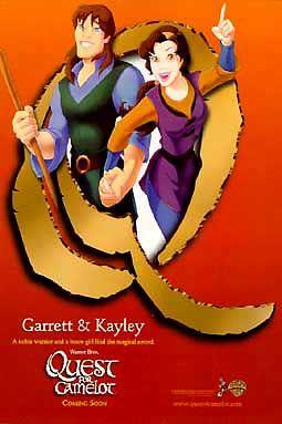 尋找卡米洛城(1998)的海報和劇照 第29張/共35張【圖片網】