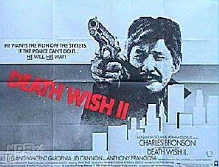 猛龍怪客續集(1982)的海報和劇照 第10張/共10張【圖片網】
