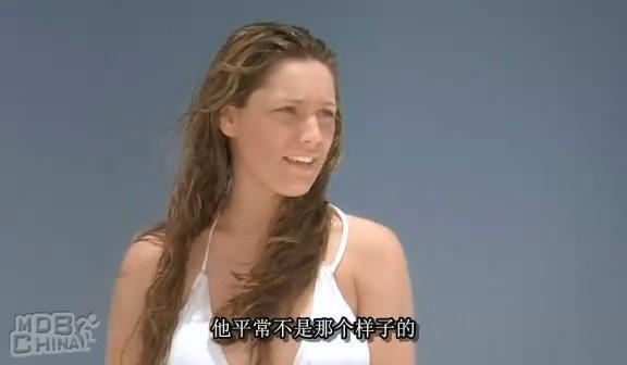 荒島驚魂 (2006)海報和劇照 - 第1張/共2張