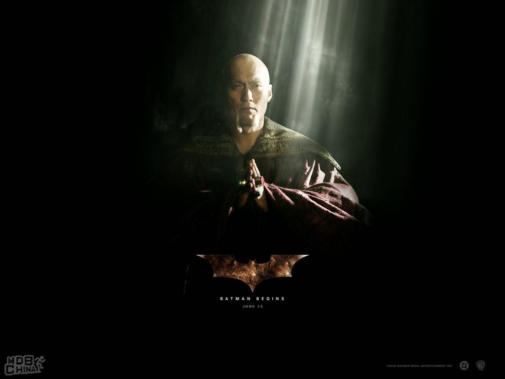 蝙蝠俠:俠影之謎(2005)的海報和劇照 第101張/共122張【圖片網】