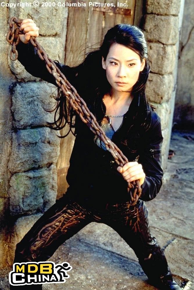 霹靂嬌娃(2000)的海報和劇照 第10張/共15張【圖片網】