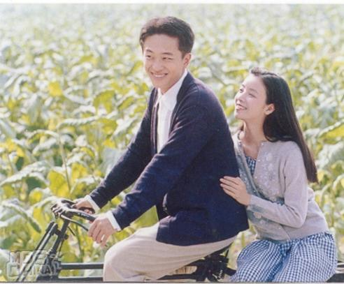 青春無悔 (1993)海報和劇照 - 第1張/共1張