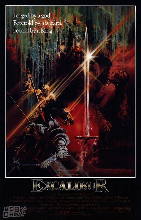 黑暗時代(1981)的海報和劇照 第2張/共20張【圖片網】