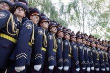 """Внутрішні війська готуються стати українською """"жандармерією"""""""
