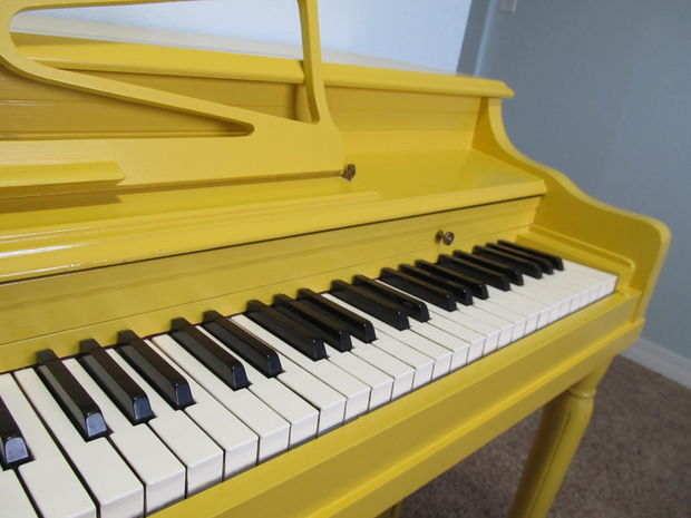 comment peindre votre piano tubefr com