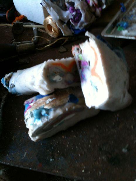 Faire Fondre Des Bouchons En Plastique : faire, fondre, bouchons, plastique, Faire, Fondre, Plastique, Tubefr.com