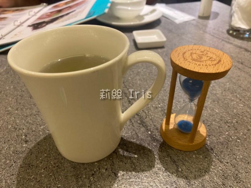 莆田阿里山烏龍茶