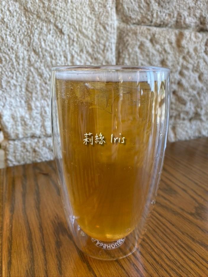 米約 有機草本茶(冰)