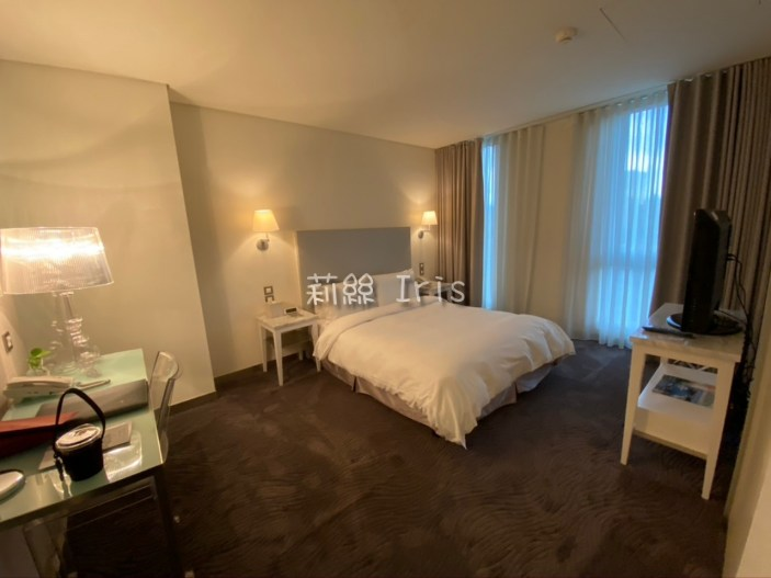 台北住宿推薦》喜瑞飯店Ambience Hotel,含早餐兩人加起來不到1500!