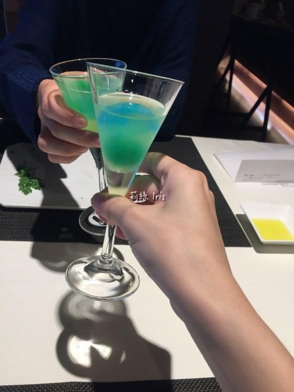 乃の風Aperitif 餐前酒