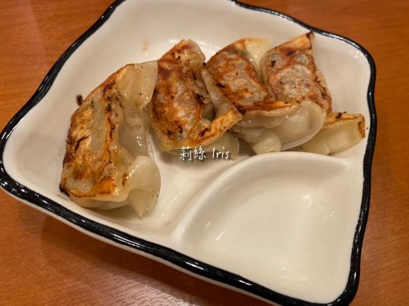 暖暮拉麵餃子