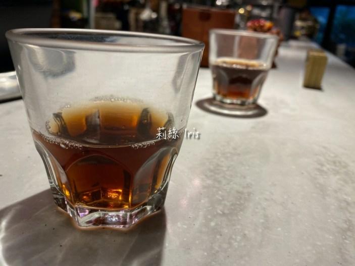 艾斯汀納特酒店 招待茶