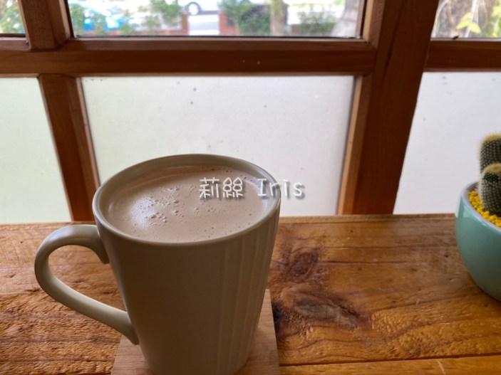 隨興厚奶茶