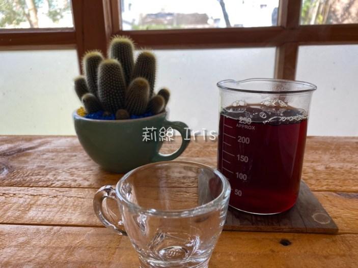 隨興沖咖啡 古坑咖啡(水洗)