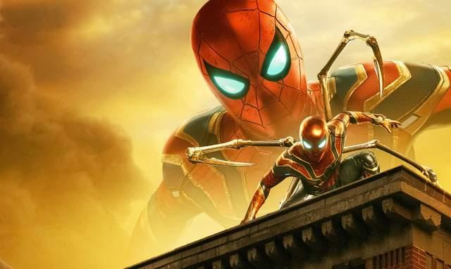 章魚博士加盟《蜘蛛俠3》,奇異博士導演:這些電影都在同一宇宙